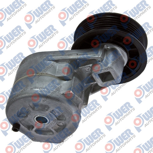 E8DE-6B209-AB,E68E-6B209-AA,E8DE6B209AB,E68E6B209AA Belt Tensioner for FORD