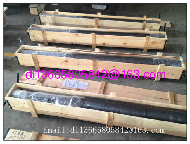 Grade A Qunying parallel twin screw barrel