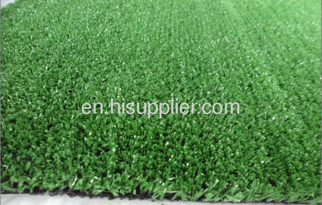 hot selling artificial grass for decorative roof