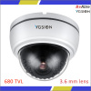 Indoor Day Night Dome Camera