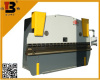 WC67Y-160/4000 metal plate press brake