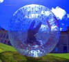 inflatable zorb ball/zorbing ball
