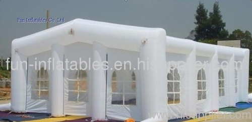 inflatable tent/inflatable advertising tent