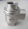 DQE-15 Quick Exhaust Valve