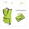 trolley shopping bag | Trolley bag | Folding bag at Fulbag