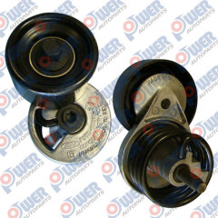 F5TE6B209BA/F5TE 6B209 BA Tensioner Pulley Belt Tensioner
