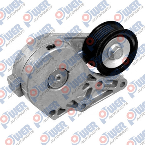 1106830 1669984 95VW6A228AB ford Belt Tensioner