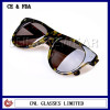 Fashion Sunglasses Frame With Spring Hinge