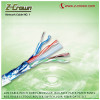 CAT6 FTP CABLE PASSE FLUKE