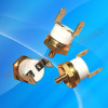 KI31 Thermostat with copper screw for electric heating