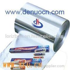 House Aluminium Foil in Jumbo Roll(FDA,SGS,ISO)