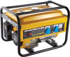 2.0KW 4-stroke Air-cooled 3600rpm Single/Three phase Gasoline generator