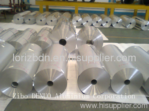Kitchen use Container Aluminium Foil Roll 3003/8011