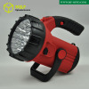 Multifunctional rechargeable led spotlight work light