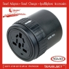 Fashion design universal adapter NT-680 For Traveling