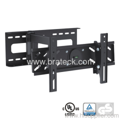 Cantilever Full Motion LED/LCD Flat Panel TV Mounts