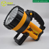 Powerful spotlight rechargeable emergency lamp