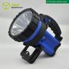 Powerful rechargeable Lead-acid battery led emergency light