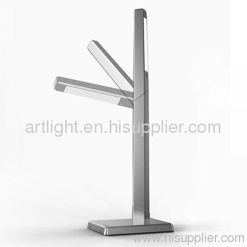 Adjustable LED Table Lamp