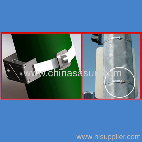 stainless steel strap for Manul Strapping
