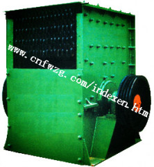production line heavy hammer crusher
