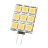 G4 LED Lamp Square Shape Replacing 15W Halogen Lamp Energy Saving