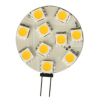 G4 LED Lamp with 120 Degree Beam Angle Replacing 10W Halogen Lamp Energy Saving