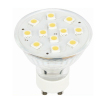 GU10 LED Bulb 5050SMD Epistar Energy Saving Replacing 25W Halogen Lamp