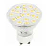 LED Bulb GU10 without Cover SMD Chips Replacing Halogen Lamp Energy Saving