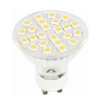 GU10 SMD Chips LED Bulb Replacing Halogen Lamp Energy Saving