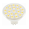 LED Lamp MR16 without Cover Replacing Halogen Lamp Energy Saving