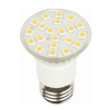 JDR E14 E27 LED Bulb SMD Chis without Cover Energy Saving