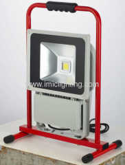 80W portable LED Flood Light