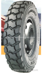 Truck special rock tire tyre