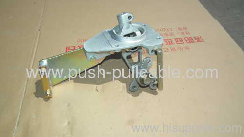Shift Gearbox for Coach GJ1117
