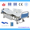 Five-funtion electric hospitl bed