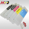 Refillable inkjet ink cartridges for Epson Stylus Pro 7700 9700 Printers