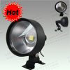 CREE 12V LED Work Lamp Off road Land Rover Headlight