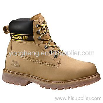 CATTER PILLAR SAFETY SHOES