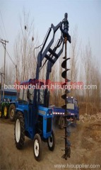 Earth Drilling/ Deep drill