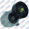 F75E-6B209-AA/F75E6B209AA Belt Tensioner for FORD