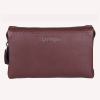 Fashionnal genuine leather men clutch bag
