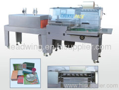 Fully Automatic Shrink Packaging Machine