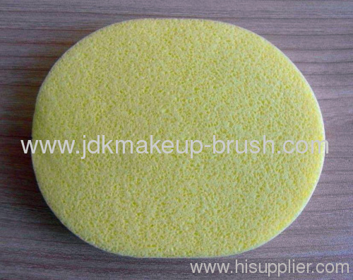 Natural The Softest PVA sponge for Cleaning Face