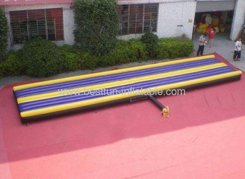 Inflatable Mattress For GYM