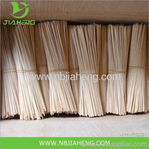 Disposable Bamboo Skewer BBQ Stick Fruit Stick