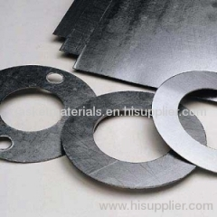 Reinforced Graphite Gasket materials/mechanical seal