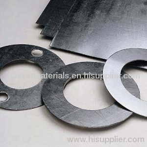 Reinforced Graphite Gasket materials