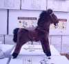 playful rocking horse with sound(EN, ASTM)