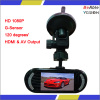 USB HD 1080P Car DVR